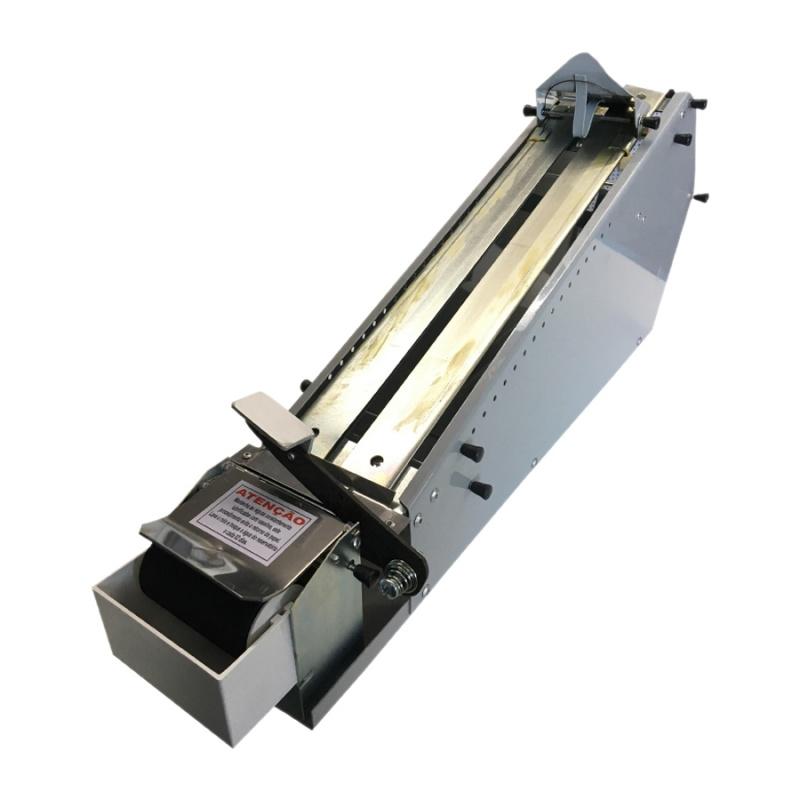 Máquina de Fechar Corrugado Manual