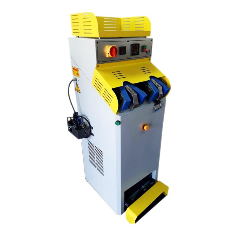 Máquina de Pré Conformar Quente e Fria