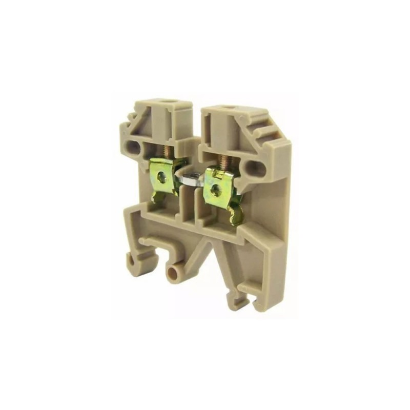 CONECTOR BORNE SAK FORCA 2.5MM